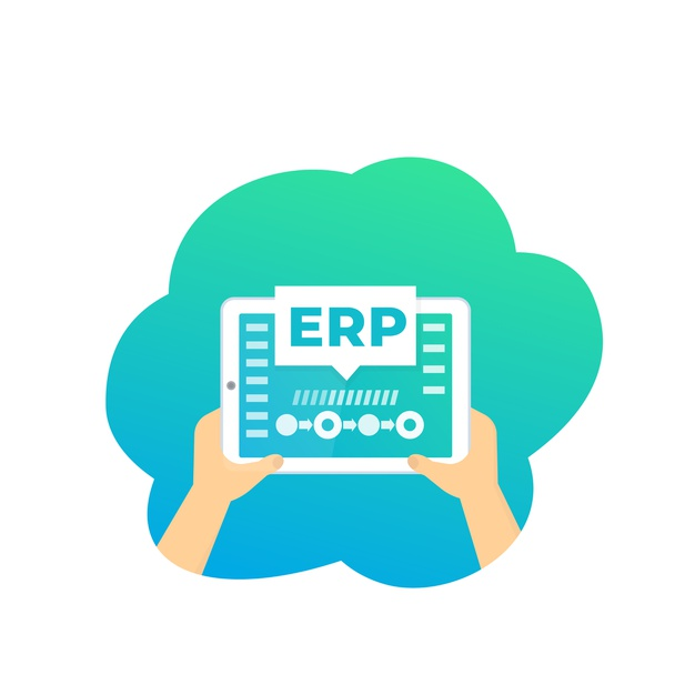 Wide Range Digital Services CRM & ERP Systems